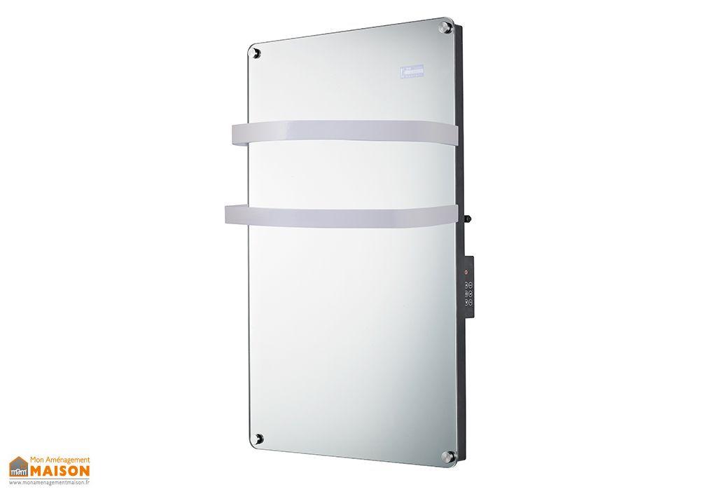 S che serviettes miroir soufflerie 1500 watts drexon - Seche serviette hydraulique ...