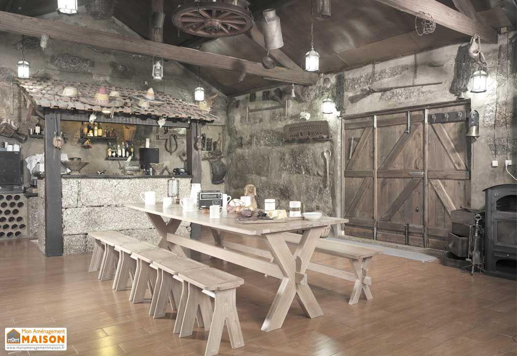 Table Chêne Salle à Manger X Wewood