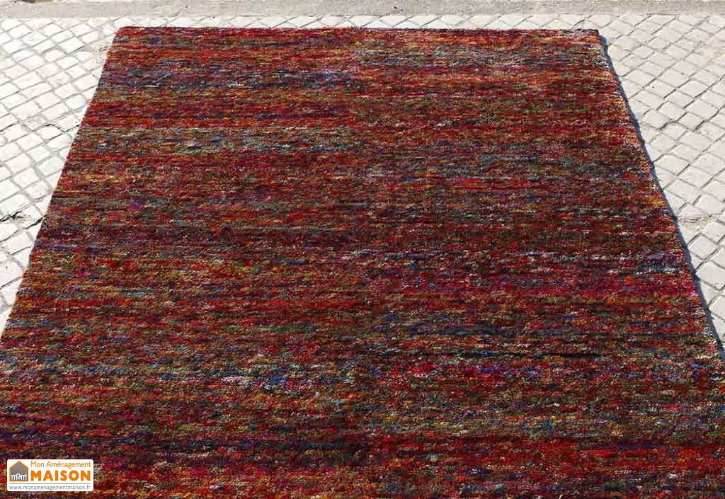 Tapis en Viscose Gama (140x200 - 170x240 - 200x300cm)