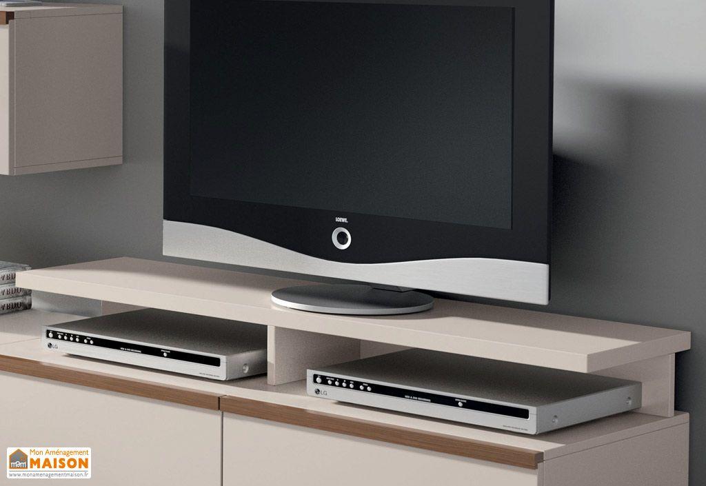 etag re plateau tv 120 cm w 5 urban. Black Bedroom Furniture Sets. Home Design Ideas